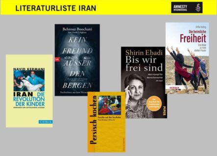 Literaturliste Oktober 2020