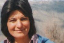 Die iranisch-kurdische Aktivistin Zeynab Jalalian